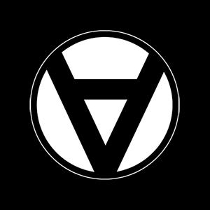 VOLUNTARYIST LOGO - COMIC STYLE
