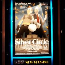 Silver Circle Movie Poster