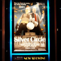 Silver Circle Movie Poster