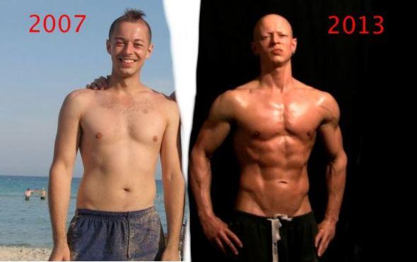 Ben Transformation