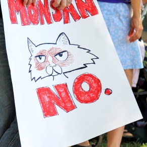 March Against Monsanto Picture 1