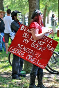 March Against Monsanto Picture 2