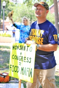 March Against Monsanto Picture 3