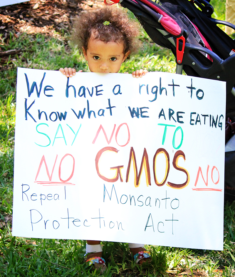 March Against Monsanto Picture 5