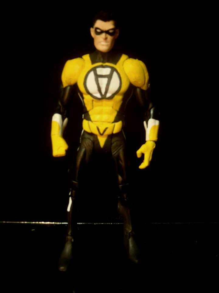 Finished Voluntaryist Action Figure 5