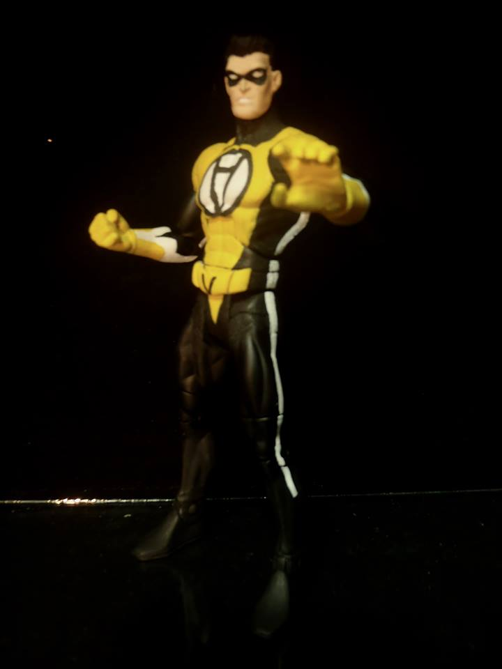 Finished Voluntaryist Action Figure 4