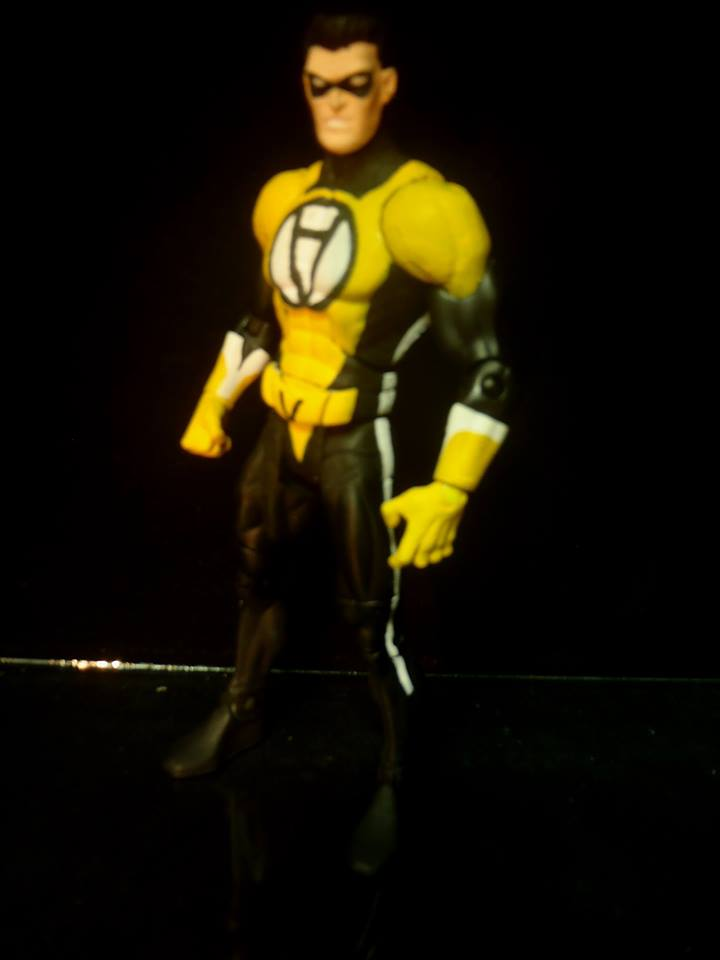 Finished Voluntaryist Action Figure 2