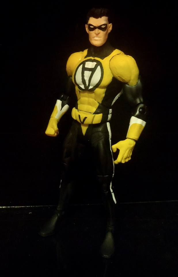 Finished Voluntaryist Action Figure 1