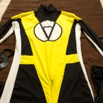 Voluntaryist Zentai Costume 2