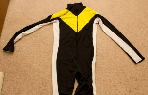 Voluntaryist Zentai Costume 3