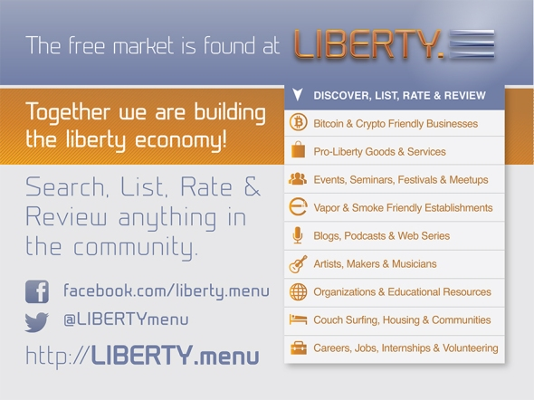 Liberty.Menu