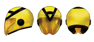 Generations Helmet