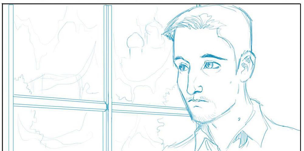 Snowden Preview Sneak Peek 1