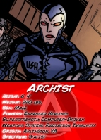 Archist Character Card v2