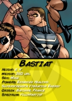 Bastiat Character Card