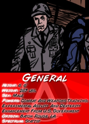 General Character Card v2