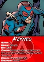 Keynes Character Card v2