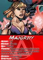 Majority Character Card v2