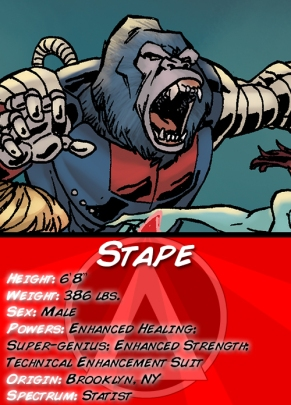 Stape Character Card v2