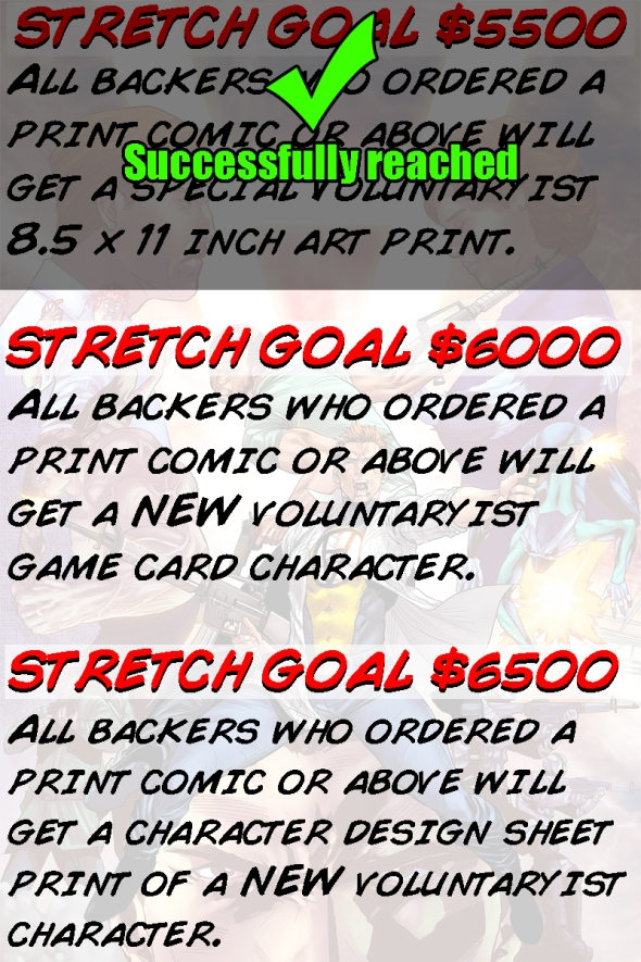 stretch goals first reached web voluntaryist
